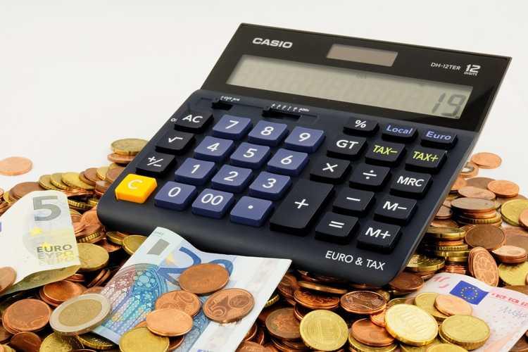 analizzare guadagni e spese